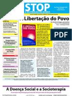 Jornal STOP a Destruição do Mundo Nº 35
