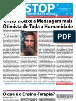 Jornal STOP a Destruição do Mundo Nº 36