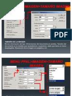 Menu Edicion y Trans for Mac Ion