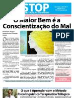 Jornal STOP a Destruição do Mundo Nº 51