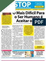 Jornal STOP a Destruição do Mundo Nº 52