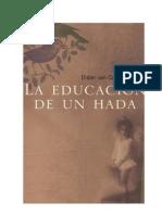 Cauwelaert Didier Van - La Educacion de Un Hada