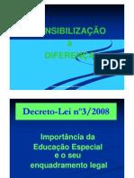 Decreto-Lei nº3- 15-07-2011