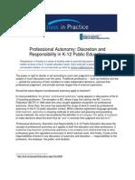 05 HJF Professional Autonomy