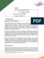 ACF-0904 - Cálculo Vectorial
