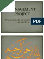 Management Project
