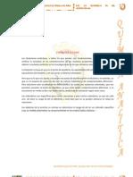 INDICADORES quimicos