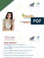 RMP Health Check