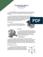 Conocimientos Básicos de la mecanica automotriz