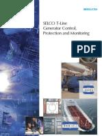 T Line Catalogue UK PDF