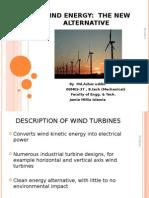 Wind Energy 6
