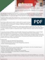 Company ProfileMM