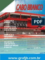 Revista Clube Cabo Branco