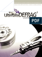 Ultimate Def Rag 3 User Guide