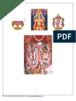 Satyanarayanaswami Vratham