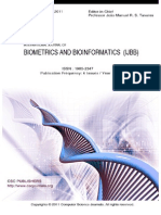 International Journal of Biometrics and Bioinformatics IJBB_V5_I2