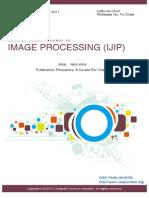 International Journal of Image Processing IJIP_V5_I2