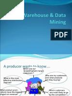 52393683 Data Warehouse Data Mining