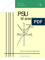 ba6b481baee PSU MATEMÁTICA-Ejercicios resueltos I