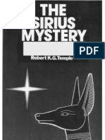 48706720 Robert Temple the Sirius Mystery (1)