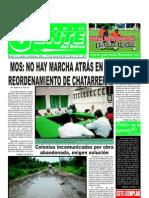 EDICIÓN 15 DE JULIO DE 2011