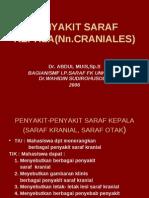 03 Neuropsychiatric System Penyakit Penyakit Saraf Otak Abm