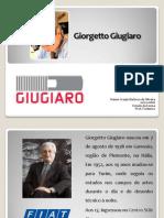 Giorgetto Giugiaro