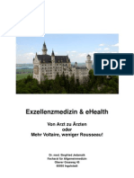 eGK Broschüre Dr. Jedamzik