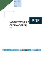 Arquitectuera Software Apuntes