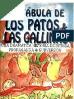La Fabula Patos de Los Patos y Las Gallinas