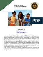 SOS 2010 Campaign Report (EN)