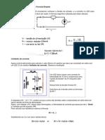 Resistor Limitador Para LED