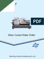 Catalogue_water Cooler Water Chiller