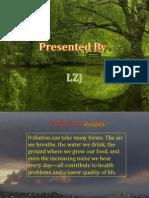 Pollution & 4R