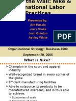 NikeCaseStudentPresentation (1) ORIGINAL