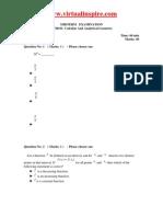 MTH101 Midterm Paper