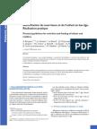 Pediatrie Aliment at Ion Nourrisson Enfant Bas Age GFHGNP 2006 Complet