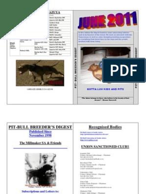 Digest June | Lactic Acid | Mitochondrion