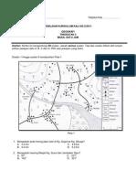Ujian Julai Geografi T2