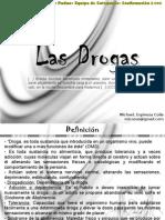 FOLLETO - LAS DROGAS 02
