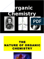 2011 Organic Chem Intro