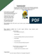 Lab Oratorio Di Scrittura_testo Poetico Moderno_prof.ssa Guzzi