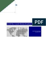Ev Do Rev and b Wireless Broadband Masses Whitepaper