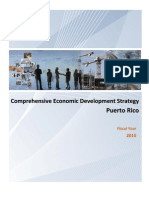 Comprehensive Economic Development Strategy April 30, 2010