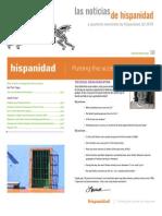 Ad Newsletter 2010