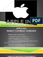 Apple - India