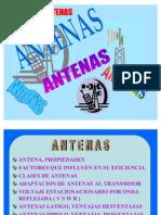 Antenas e instalcion