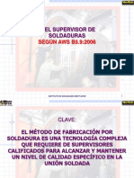 1. El Supervisor Soldadura-09