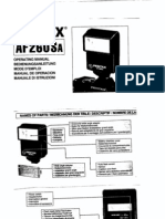 pentax AF260SA