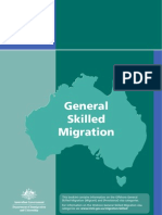 Booklet_General Skilled Migration